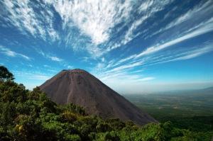 Volcán Izalco, Los Volcanes National Park, El Salvador
