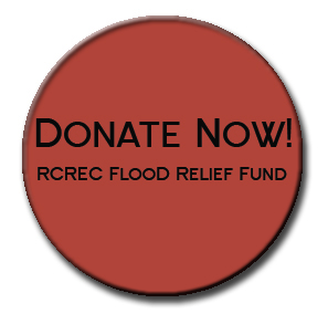 RCREC Flood Relief Fund