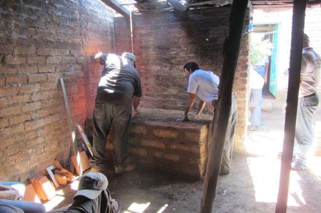 clean cookstove El Salvador