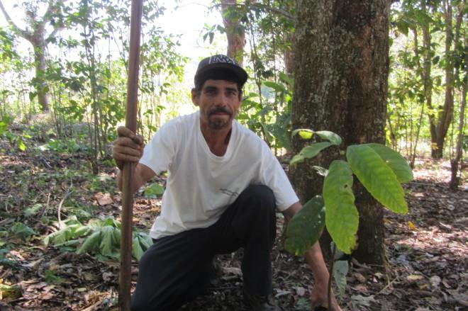 reforestation el salvador