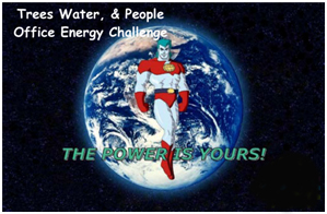 Office Energy Challenge