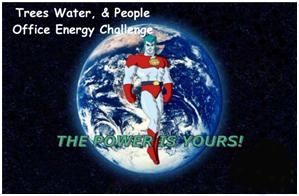 Office Energy Challenge
