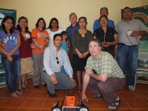 women's co-op meeting honduras