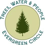 Evergreen Circle logo