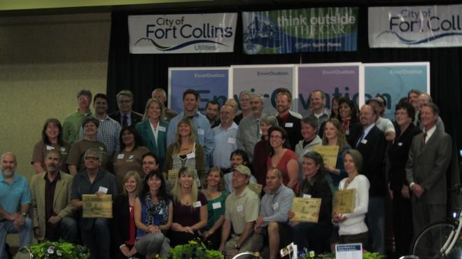 climatewise platinum partners 2012
