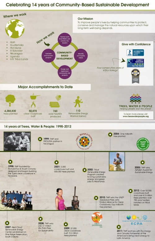 sustainable development infographic