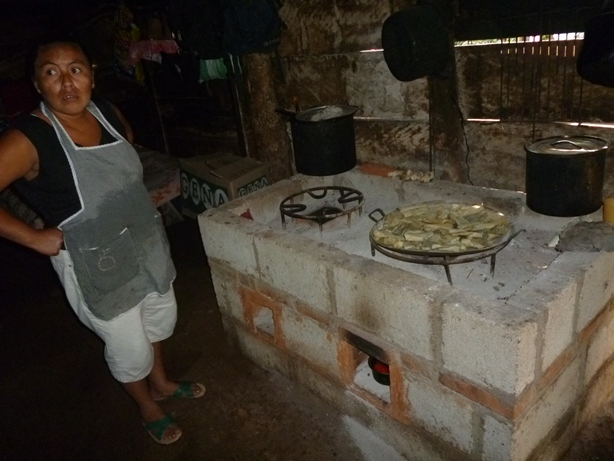 clean cookstove Guatemala