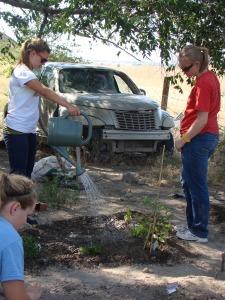 food security program_family garden