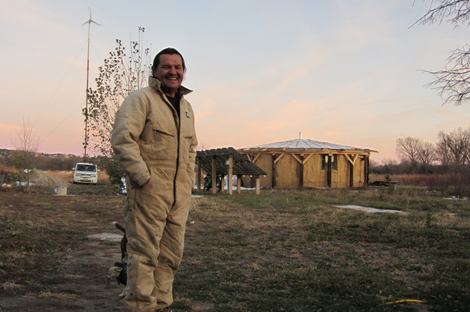Happy Birthday to our dear friend and partner, Henry Red Cloud! You are a true inspiration to so many people; your tireless efforts to transform the tribal energy approach sets an example for what is possible when we work together to harness the renewable energy of Mother Nature.