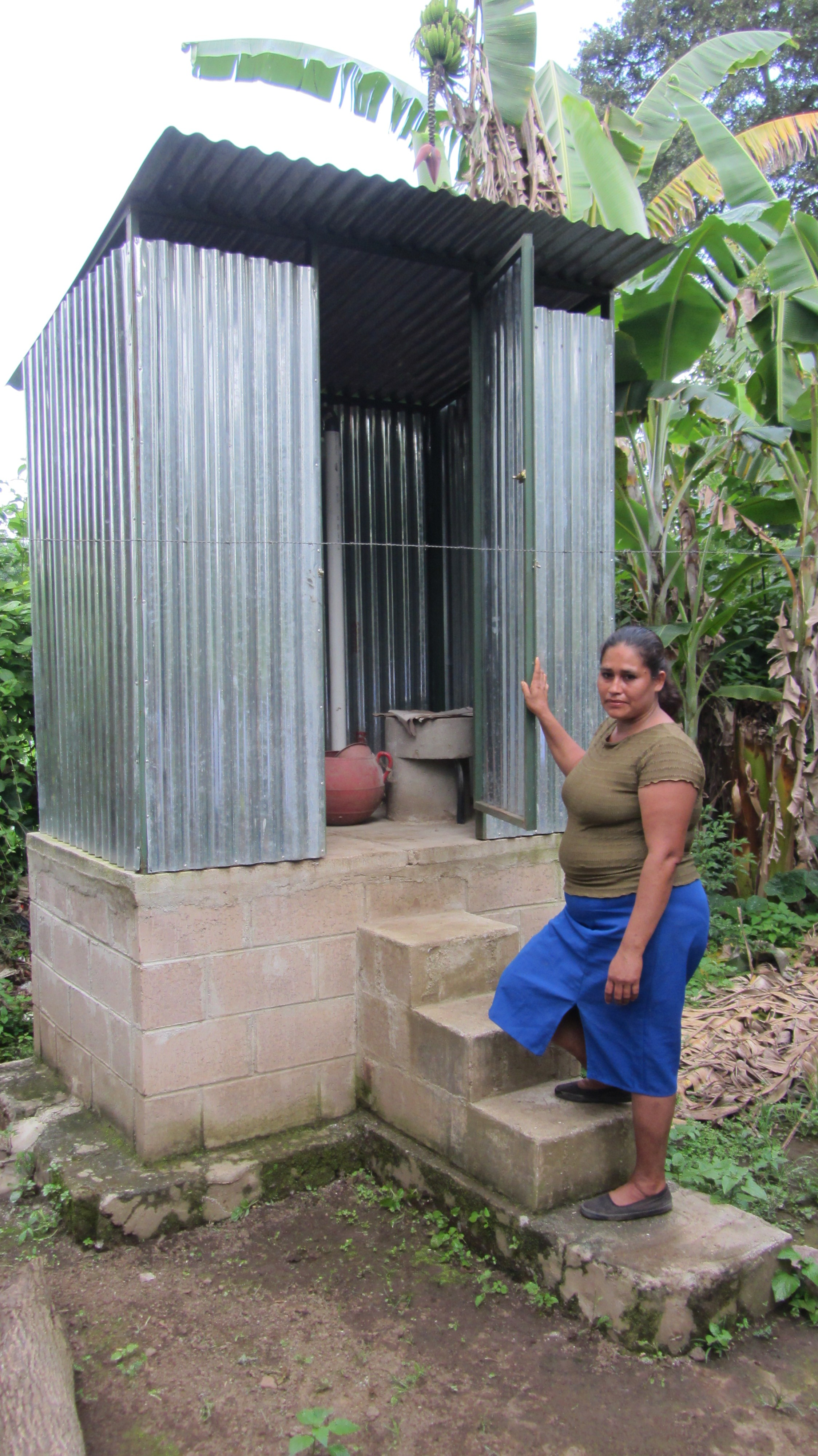 Dry Composting Pit Latrines Sustainable Development Sustainable