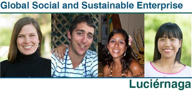 GSSE team Luciernaga