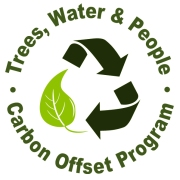 carbon offset program logo