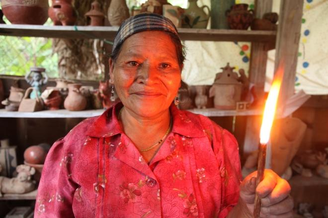 Honduras energy poverty