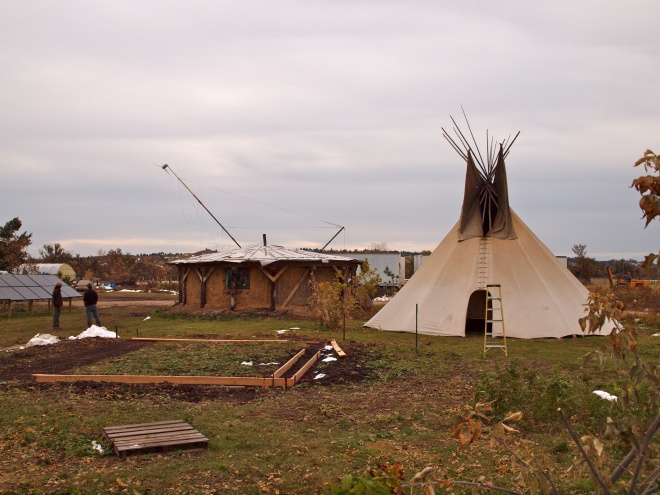 Red Cloud Renewable Energy Center