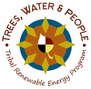 Trees, Water & People Renewable Energy Program Red Lettering (250)