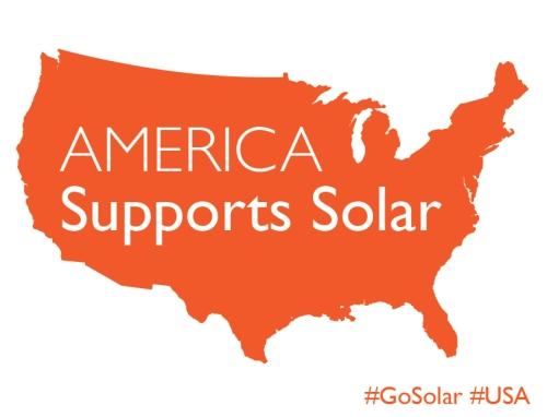 america loves solar