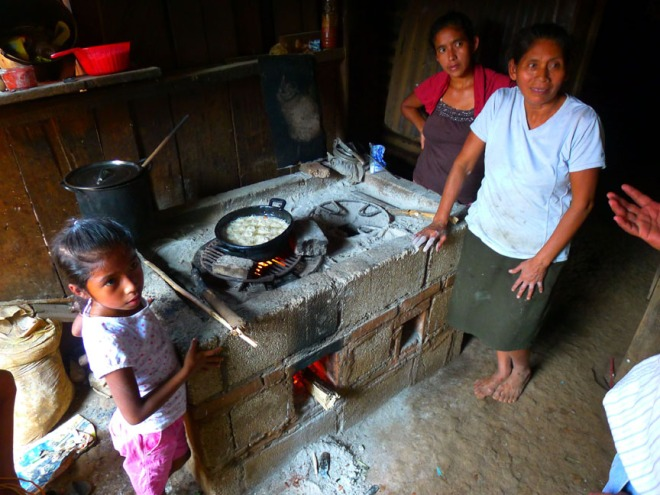 clean cookstove guatemala