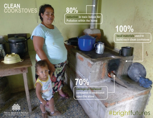 clean cookstoves infographic