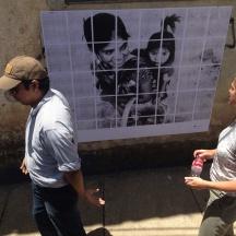 Honduran street art