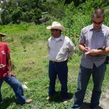 cookstove study Honduras