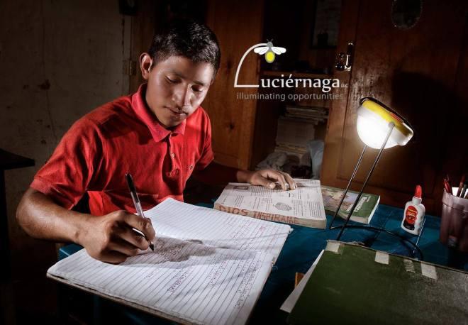 solar light Honduras