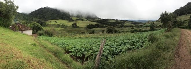 Western Honduras