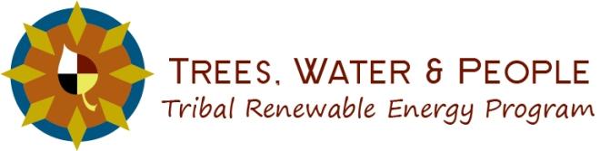 Tribal Program horizontal logo