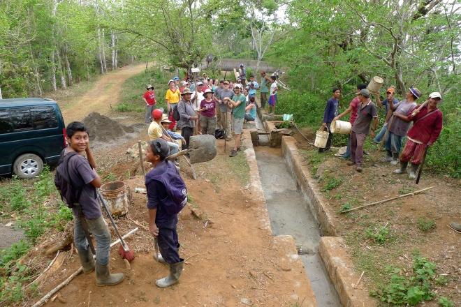 Guatemala Work Tour
