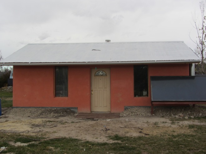 CEB House