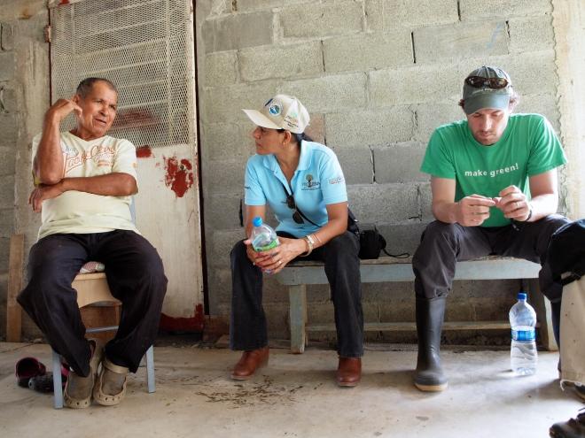 Planting Empowerment Panama