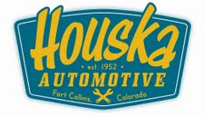 Houska Automotive logo