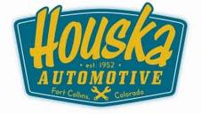 Houska Automotive logo
