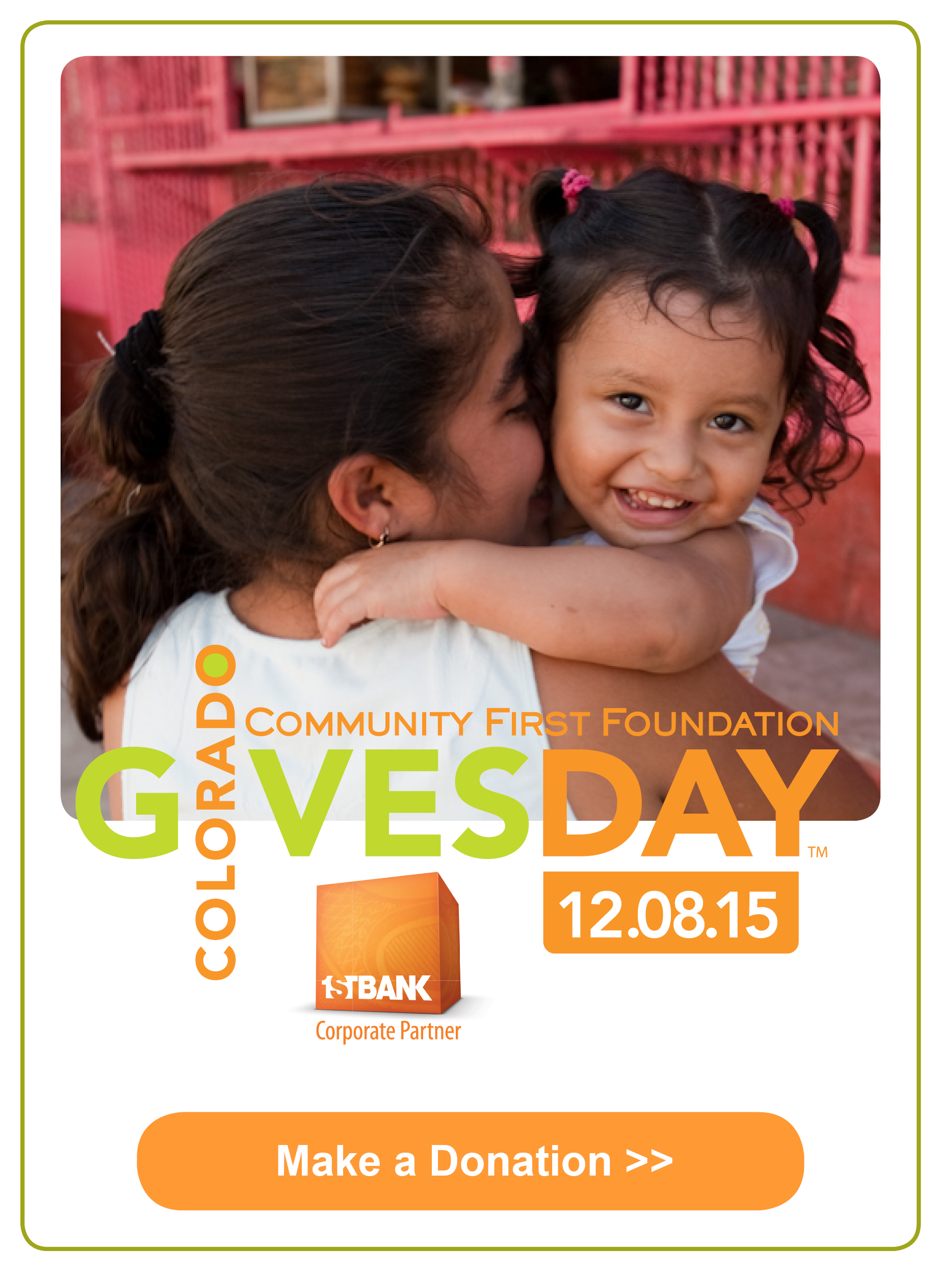 CO Gives Day 2015