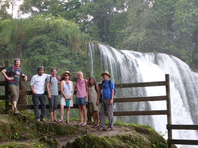 Honduran EcoTour